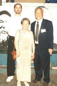 Prima Competizione Internazionale (Taiyuan, 1997)