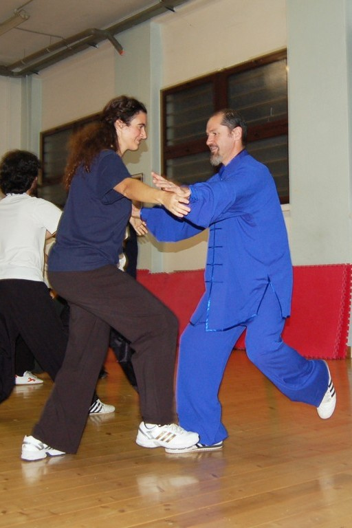Kwoon Kung Fu, Open Day 2012